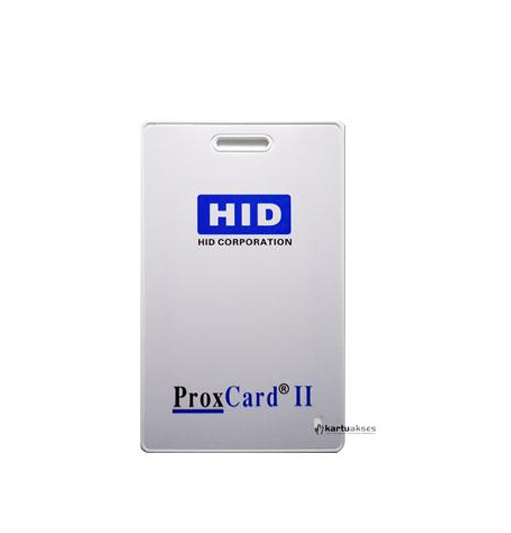 HID Thick Card