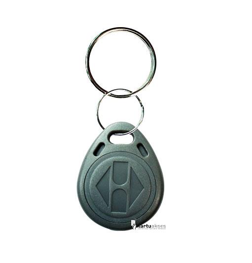 Keychain Grey
