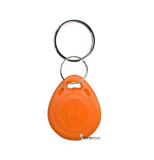 Keychain Orange