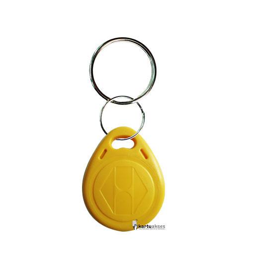 Keychain Yellow